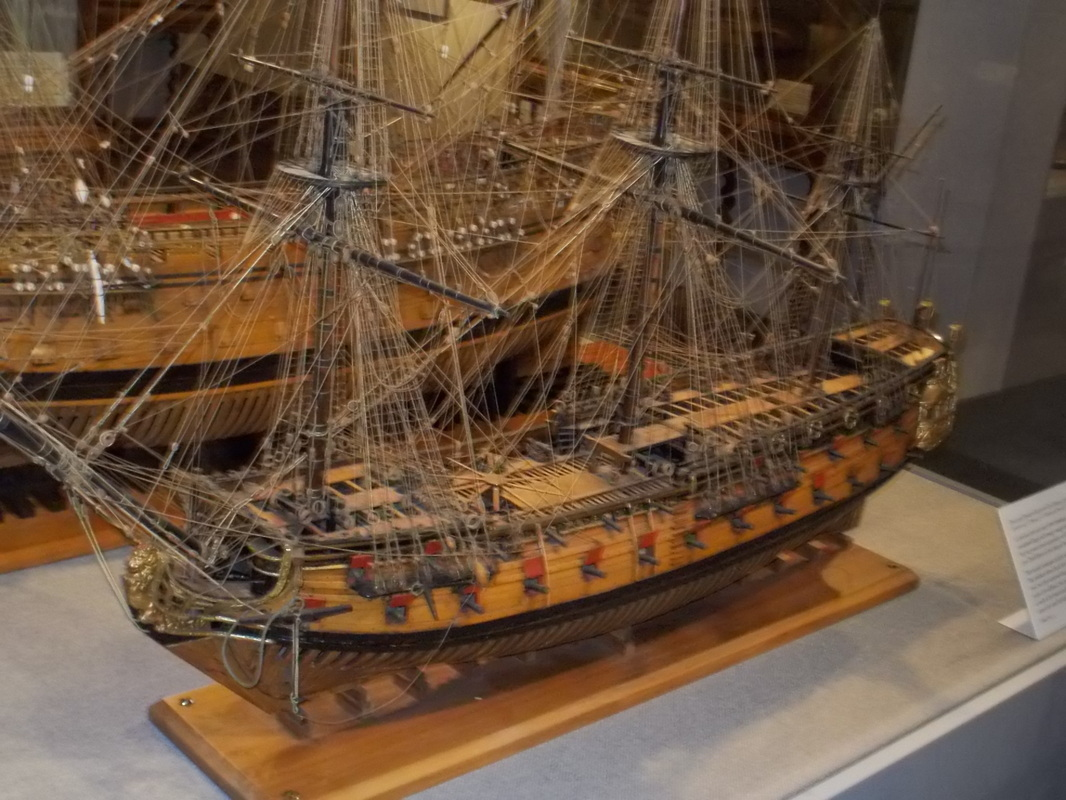 60 Gun Fourth Rate Of 1705 Nautical History And